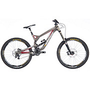Nukeproof Pulse DH Comp Bike 2014