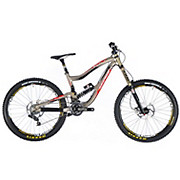 Nukeproof Scalp Race Bike 2014