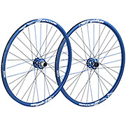 Spank Spike Race28 Wheelset