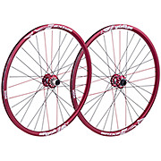 Spank Spike Race28 Wheelset 2014