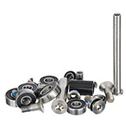 Ghost AMR Bearing Kit 11-12 2012