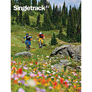 Singletrack Magazine Singletrack - Issue 81 May 2013