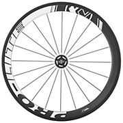 Pro-Lite Vicenza Clincher Front Wheel 2013