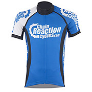 Chain Reaction Cycles Short Sleeve Jersey 2013