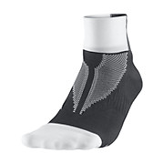 Nike Running Elite Hyperlite Quarter Socks SS14