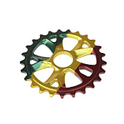 Cult OS Sprocket - Rasta