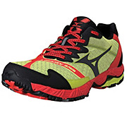Mizuno Wave Ascend 8 Shoes AW13