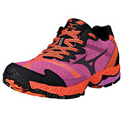 Mizuno Wave Ascend 8 Womens Shoes AW13