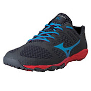 Mizuno Wave Evo Ferus Shoes AW13