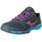 Mizuno Wave EVO Ferus Womens Trail Run Shoes AW13