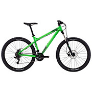 Commencal El Camino 3 Hardtail Bike 2014