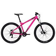 Commencal El Camino 1 Hardtail Bike 2014