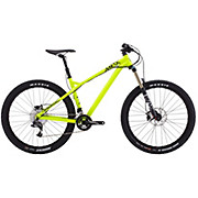 Commencal Meta HT1 Hardtail Bike 2014