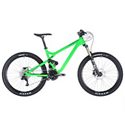 Commencal Meta Hip Hop 2 Suspension Bike 2014