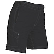 Cannondale Rush Baggy Womens Shorts 1F255