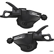 Shimano Deore M610 10 Speed Trigger Shifter Set