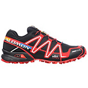 Salomon Spikecross 3 CS Shoes AW13