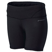 Brooks Womens Infiniti 7 Short Tight III AW14