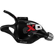 SRAM X0 10sp Trigger Shifter Set
