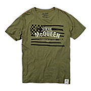 Troy Lee Designs McQueen Americana Tee
