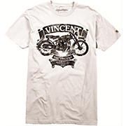 Troy Lee Designs Vincent Shadow Tee 2014