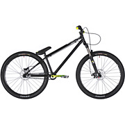 NS Bikes Metropolis 1 Jump Bike 2014