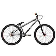 NS Bikes Metropolis 2 Jump Bike 2014