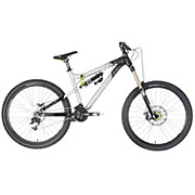 NS Bikes Soda 1 Suspension Bike 2014