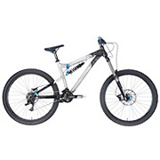NS Bikes Soda 2 Suspension Bike 2014