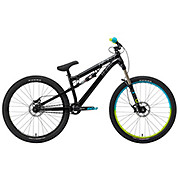 NS Bikes Soda Slope Suspension Bike 2014