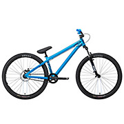 NS Bikes Zircus Jump Bike 2014