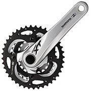 Shimano XT M782 10 Speed Triple Chainset