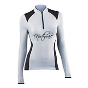 Northwave Venus Womens Long Sleeve Jersey