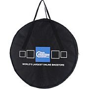 Chain Reaction Cycles Logo Wheel Bag 2013