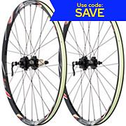 Sun Ringle Charger Expert 650B Wheelset 2013