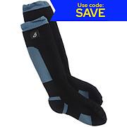 SealSkinz Mid Weight Knee Length Sock