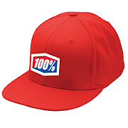 100 Icon Felxfit Hat