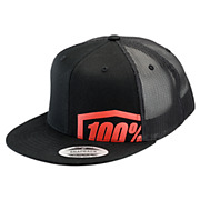 100 Ellis Trucker Hat