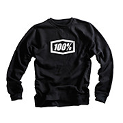 100 Corporate Crewneck Sweatshirt