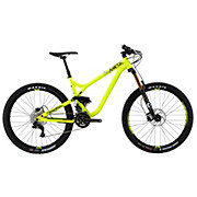 Commencal Meta AM Factory 650b Suspension Bike 2014