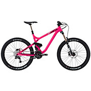 Commencal Meta SX 2 Suspension Bike 2014