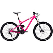 Commencal Meta SX1 Suspension Bike 2014