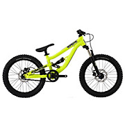 Commencal Supreme 20 Suspension Bike 2014