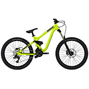Commencal Supreme 24 Suspension Bike 2014