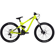 Commencal Supreme JR Suspension Bike 2014