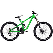 Commencal Supreme FR2 Suspension Bike 2014