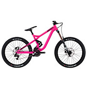 Commencal Supreme FR1 Suspension Bike 2014