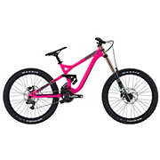 Commencal Supreme DH Suspension Bike 2014