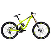 Commencal Supreme DH World Cup Suspension Bike 2014