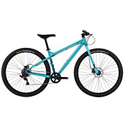 Commencal Uptown AL 29er City Bike 2014